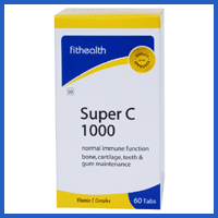fithealth-super-c-1000-tabs-60-