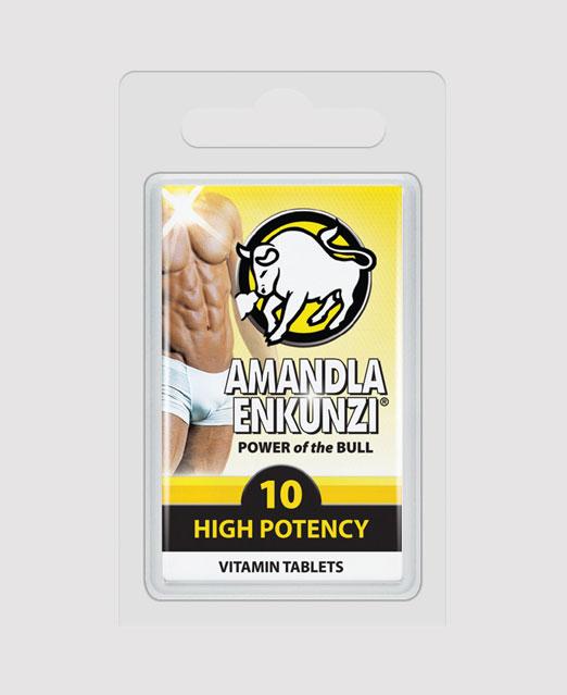 amandla-enkunzi-tablets-10's
