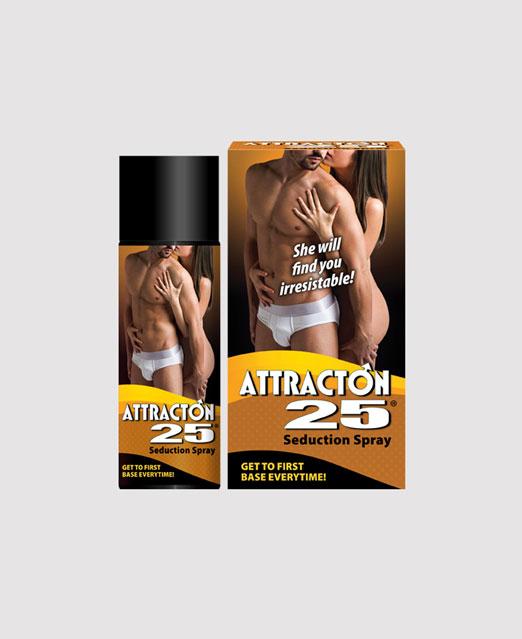 attracton-25-spray-for-men-50g