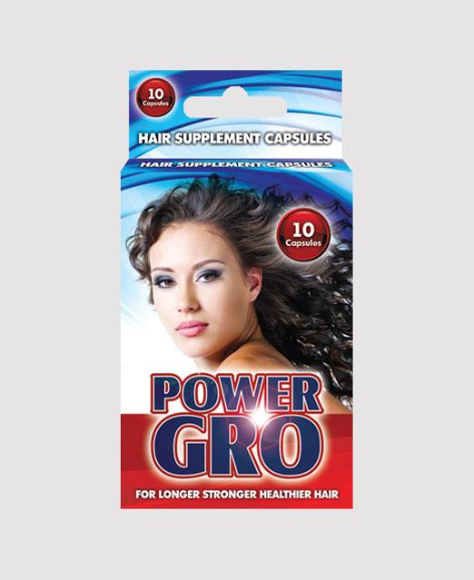 power-gro-hair-capsules-10's