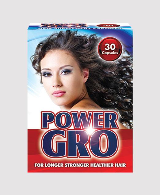 power-gro-hair-capsules-30's