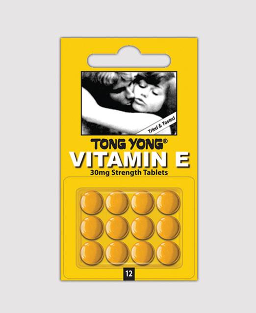 tong-yong-vitamin-e-12's